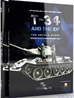 T-34 and the IDF - The Untold Story (english) [Abteilung 502]