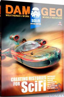 Damaged - Creating Histories for Sci-Fi - Special Edition (english) [Abteilung 502]