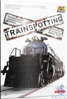 Trainspotting (english) [AK interactive]