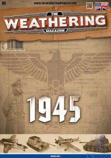 The Weathering Magazine 11 - 1945 (english) [AMMO by Mig Jimenez]
