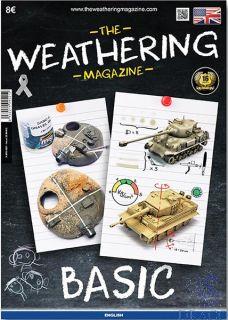 The Weathering Magazine 22 - Basic (english) [AMMO by Mig Jimenez]