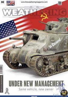 The Weathering Magazine 24 - Under New Management (english) [AMMO by Mig Jimenez]