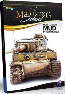 Modelling School - How to make mud in your models (english) [AMMO by Mig Jimenez]