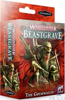 Warhammer Underworlds: Beastgrave - The Grymwatch (English)