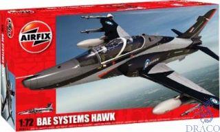 BAE Systems Hawk 1/72 [Airfix]