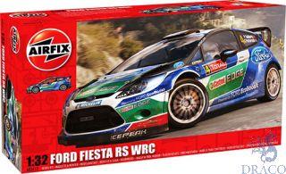 Ford Fiesta RS WRC 1/32 [Airfix]