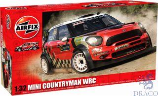 MINI Countryman WRC 1/32 [Airfix]
