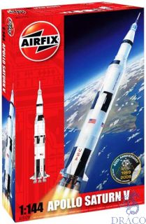 Apollo Saturn V 1/144 [Airfix]