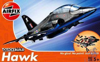 BAE Hawk QuickBuild  [Airfix]