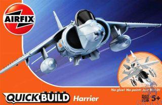 Harrier QuickBuild  [Airfix]