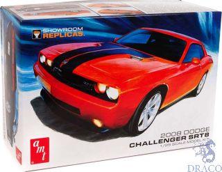 2008 Dodge Challenger SRT8 1/25 [AMT]