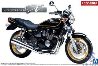 Kawasaki Zephyr X 1/12 [Aoshima]