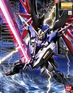 Destiny Gundam Z.A.F.T. Mobile suit ZGMF-X42S 1/100 [Bandai MGS Gundam  #101]