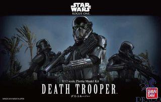 Death Trooper 1/12 [Bandai Star Wars - Rogue One]