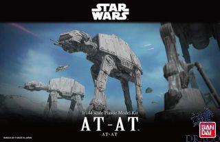 AT-AT 1/144 [Bandai Star Wars]
