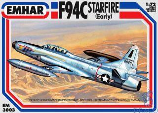 F94C Starfire (Early)  [Emhar]