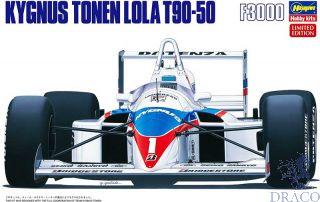Kygnus Tonen Lola T90-50 F3000 (Limited Edition)  [Hasegawa]