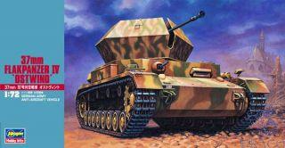 "37 mm Flakpanzer IV ""Ostwind""  [Hasegawa]"