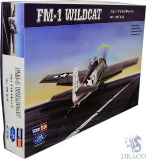 FM-1 Wildcat 1/48 [Hobby Boss]