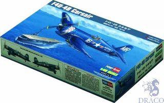 F4U-4B Corsair 1/48 [Hobby Boss]