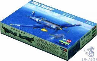 F4U-5 Corsair 1/48 [Hobby Boss]
