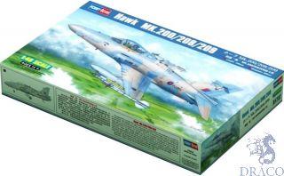 Hawk MK.200/208/209 1/48 [HobbyBoss]