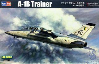 A-1B Trainer 1/48 [HobbyBoss]