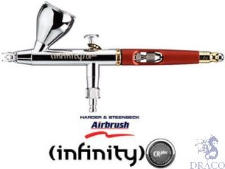Harder & Steenbeck INFINITY CR plus Two in One #2 (0,2 + 0,4 nozzles)