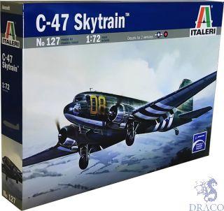 C-47 Skytrain 1/72 [Italeri]