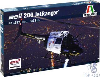 Bell 206 JetRanger 1/72 [Italeri]