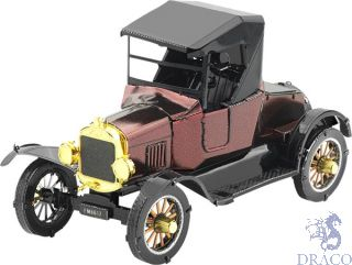 1925 Ford Model T Runabout [Metal Earth: Classic Ford]