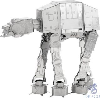 Imperial AT-AT [Metal Earth: Star Wars]