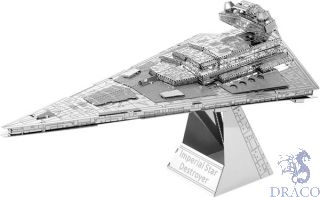 Imperial Star Destroyer [Metal Earth: Star Wars]