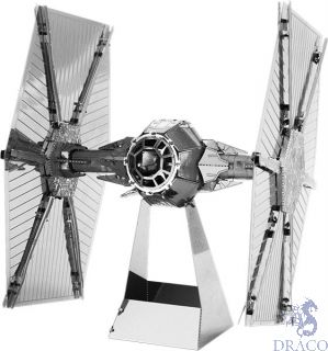 Imperial Tie Fighter [Metal Earth: Star Wars]
