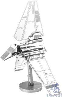 Imperial Shuttle [Metal Earth: Star Wars]