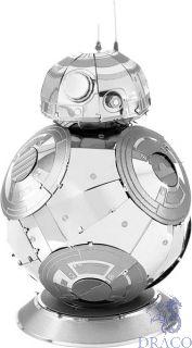 BB-8 [Metal Earth: Star Wars - The Last Jedi]