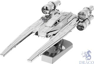 Rogue One U-Wing Fighter [Metal Earth: Star Wars - Rogue One]