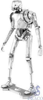 K-2SO [Metal Earth: Star Wars - Rogue One]