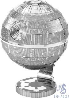 Death Star [Metal Earth: Star Wars]