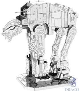 AT-M6 Heavy Assault Walker [Metal Earth: Star Wars - The Last Jedi]