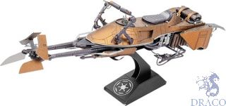 Speeder Bike [Metal Earth: Star Wars]