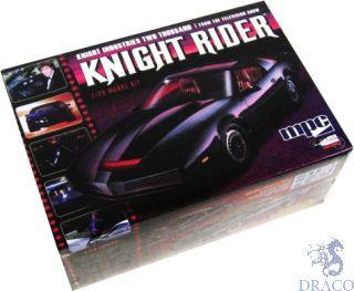 Knight Industries Two Thousand (Knight Rider - KITT) 1/25 [MPC]