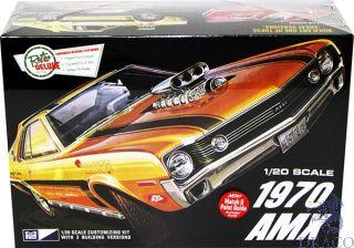 1970 AMX 1/20 [MPC]
