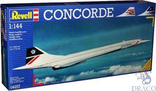 Concorde 1/144 [Revell]