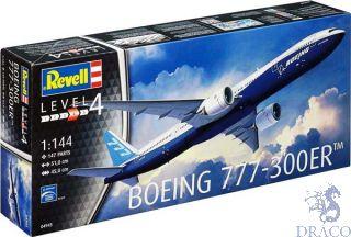 Boeing 777 - 300ER 1/144 [Revell]