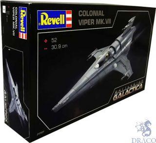 Battlestar Galactica: Colonial Viper Mk. VII 1/32 [Revell]