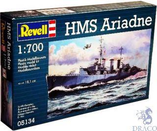 HMS Ariadne 1/700 [Revell]