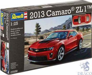 2013 Camaro ZL-1 1/25 [Revell]