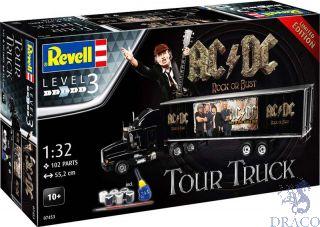 AC-DC Tour Truck 1/32 [Revell]