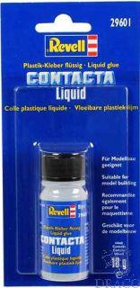 Contacta Liquid 18g - Blister  [Revell]